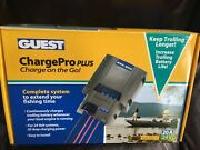 Marinco Guest 36202-24 Charge Pro Plus 20a 24v Onboard Marine Battery Charger