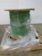 1000' General Cable 2/0 Xhhw-2 Insulated Cable Green Xhhw-2 Al Gns Hs
