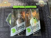Ima Pin Jack 200 Mid Diving Floating Crank Bait Lure 🚨lot Of 2🚨