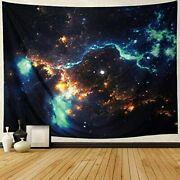 Cool Galaxy Tapestry Very Big Large Extra Very For Bedroom Wall Hanging Space A