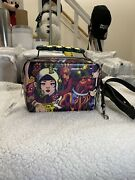 Lauren Tsai X Marc Jacobs Box Bag Limited Edition Rare,new Condition And Dustbag