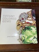 Colored Gems John Loring Jewelry Book Harry Abrams Sealed Brand New