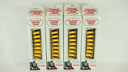 Lionel G Scale Thomas The Tank Engine Curved Track 4 Boxes Item 8-82013 New