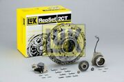Luk Clutch Kit For Jeep Renegade Closed Off-road Vehicle 1.6 Crd 2014-on
