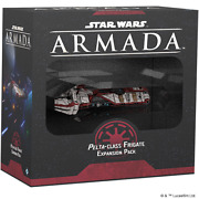 Star Wars Armada Pelta-class Frigate Expansion Pack Preorder