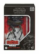 -=] Hasbro - Star Wars Episode V Black Series A.figure Imperial Probe Droid [=-