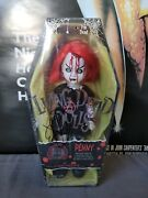 Living Dead Doll Penny Clubmez Exclusive 2000 With 99971 New In Box Autographed