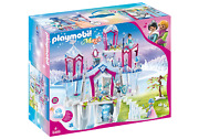 Playmobil Crystal Palace For Children 4+ 266 Pieces New Item 9469
