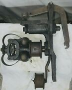 Horizontal Safety Governor Reid Gas Oilfield Engine New Style F63x Hit Miss