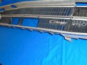 1970 Dodge Charger 500 Grille Headlight Door Nice Used