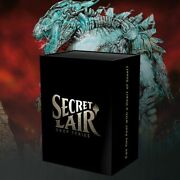 Secret Lair Can You Feel With A Heart Of Steel - Magic The Gathering Sealed