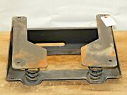 Simplicity Legacy Garden Tractor-seat Support Bracket 1716977asm