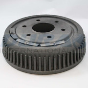 For 1992-1994 Chevrolet Blazer Front Brake Rotors And Pads + Rear Drums And Shoes