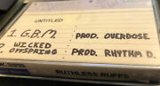 Unreleased Ruthless Records Demos / Ruffs - G.b.m. And Wicked Offspring - Rhythm D