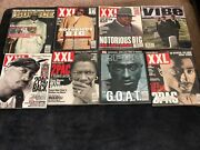 The Source And Xxl Magazine Biggie And2pac Hip Hop History Collection