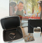 Resound Linx2 Ls961-drw Mini Receiver In Canal Ric Hearing Aid Iphone Bluetooth