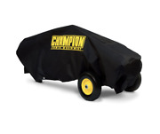 7-ton Champion Log Splitter Cover Small 90053 New Free Shipping