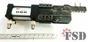 Destaco 4458889 Locking Power Clamp With Pneumatic Cylinder Mm-3731070