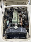 Austin Healey Bn4 Engine 1957. Expressions Of Interest / Offers Invited.
