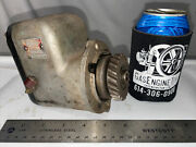 Wico Model X Magneto For Parts Only Hit Miss Gas Engine Tractor Mag Xh1295y