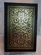 Easton Press, Les Miserables, Volume 1, 2, And 3