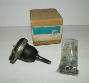 Nos Gm Upper Control Arm Ball Joint 6258173 9769576 1985 - 91 G10 20 79-84 C10