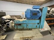 Suhner Mono Master Automatic Drill Unit W/ 1 Hp Suhner Ac Drive Motor, Used