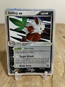 Shiftry Ex Holo Pokemon Crystal Guardians 97/100 Nm-mint