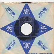 Timmie Williams Competition Mala Demo Soul Northern Motown