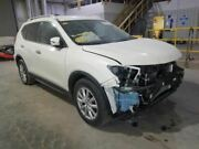 Trunk/hatch/tailgate Manual Liftgate Fits 17 Rogue 2808952