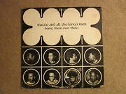 Maceo And All The King's Men Doing Our Own Thing Hof-lp-1 House Of The Fox