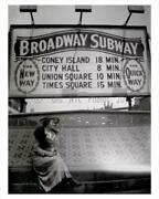 New York Photo Art Print 1919 Pacific And 4th Train Station