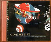 Signed Holly Barnet-sanchez Give Me Life Iconography And Identity In E. La Murals