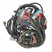 Chevy Tsp Wh1201 Ls1/ls6 Ecu Wiring Harness, Dive-by-cable, 4l60e Transmission