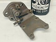 303k19 Webster Magneto Igniter Bracket For Small Stover Hit And Miss Gas Engine