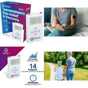 Et-7070 Ireliev Tens + Ems Pain Relief And Muscle Stimulator