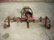 Ih Farmall Mccormick 240 340 404 Factory Wide Front Axle