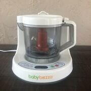 Baby Brezza Baby Food Maker Machine One Step Steamer And Blender Puree