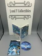 Nintendo Wii Tron Evolution Battle Grids Complete Clean And Tested Free Ship