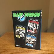 Flash Gordon - Space Soldiers/trip To Mars/conquers The Universe Dvd, 2000