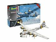 Germany Level 1/48 The United States Army Air Corps B-29 Flying Fortress Premium