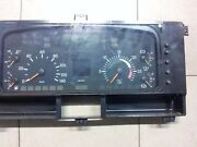 Mercedes Benz Actros Mp1 Instrument Panel Dashboard Ins Electronics