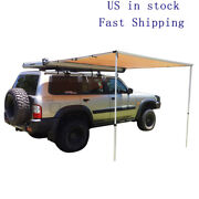 Waterproof Car Side Awning Trustmade Rooftop Pull Out Tent Sunroof Shelter 6and0396and039