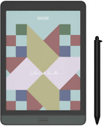 Boox Nova3 Color 7.8 Inch Colour E-ink Tablet Android 10 Otg Dual-touch...
