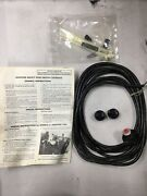 Nos Quicksilver Mercury Emergency Stop Switch And Harness Kit 65503a2