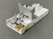 Dolby Digital 3d Cinema Motor Assembly W Filter Wheel. For Christie Cp2000x Read