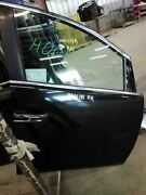 Passenger Right Front Door Electric Fits 13-17 Odyssey 2505846