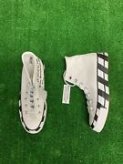 100 Authentic Off White Converse Chuck Taylor All Star 70 Size 4 Men/6 Womens