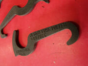 Nos 50s 60s 70s Littelfuse Glass Fuse Puller Tool 097006