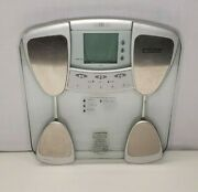 Tanita Innerscan Body Composition Monitor Scale Bc-534 - Tested Works